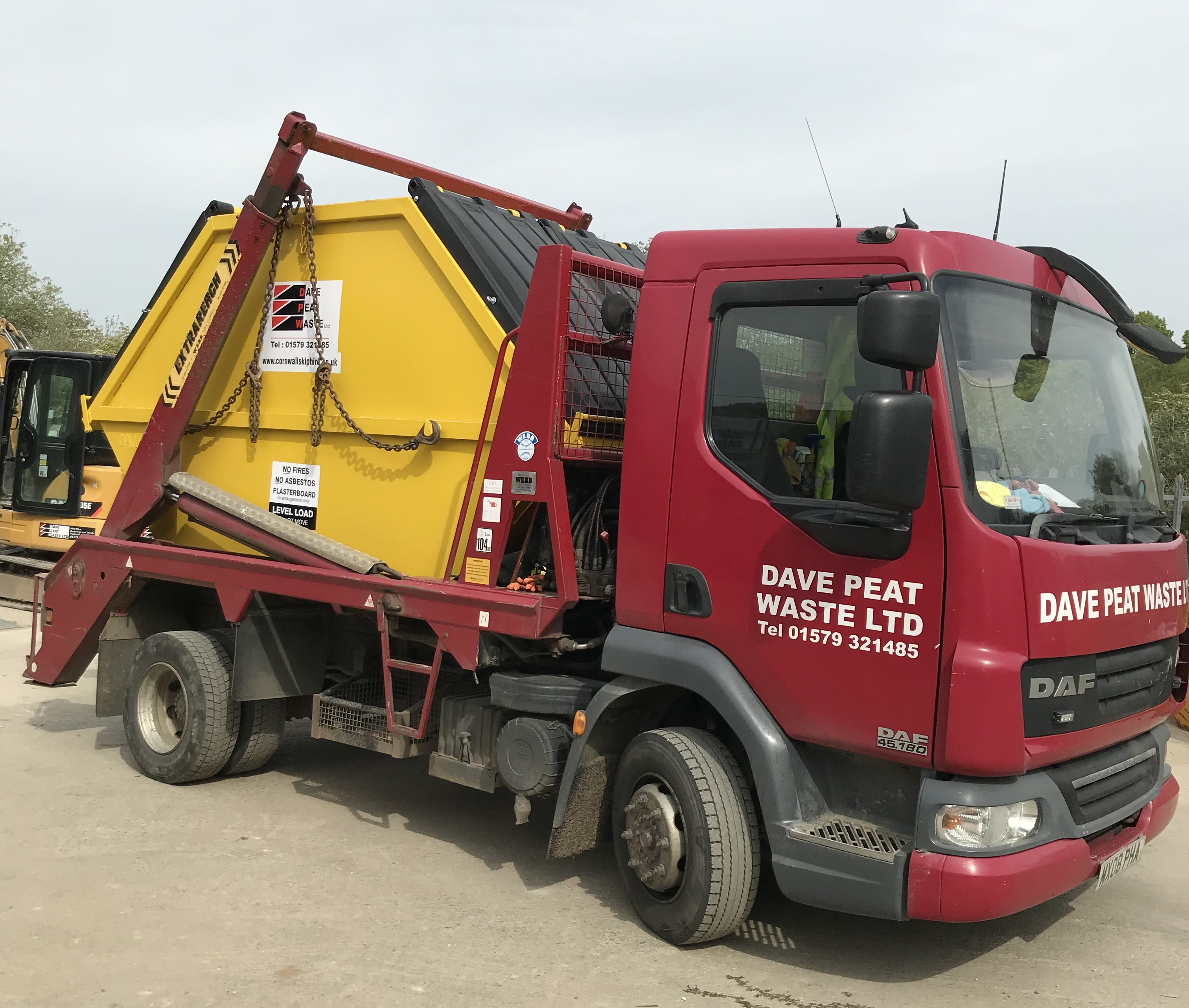 Skip Hire Specialists
